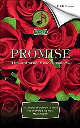 The Promise by Eugene Williams travel product recommended by Alisha Billmen on Lifney.