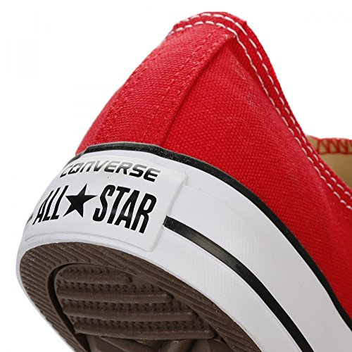 a08015e10f0d0a Converse Men s Chuck Taylor All Star Core Ox Charcoal Sneaker Men s 7.5 (4.5  US MEN