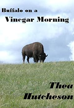 Buffalo on a Vinegar Morning by [Hutcheson, Thea]
