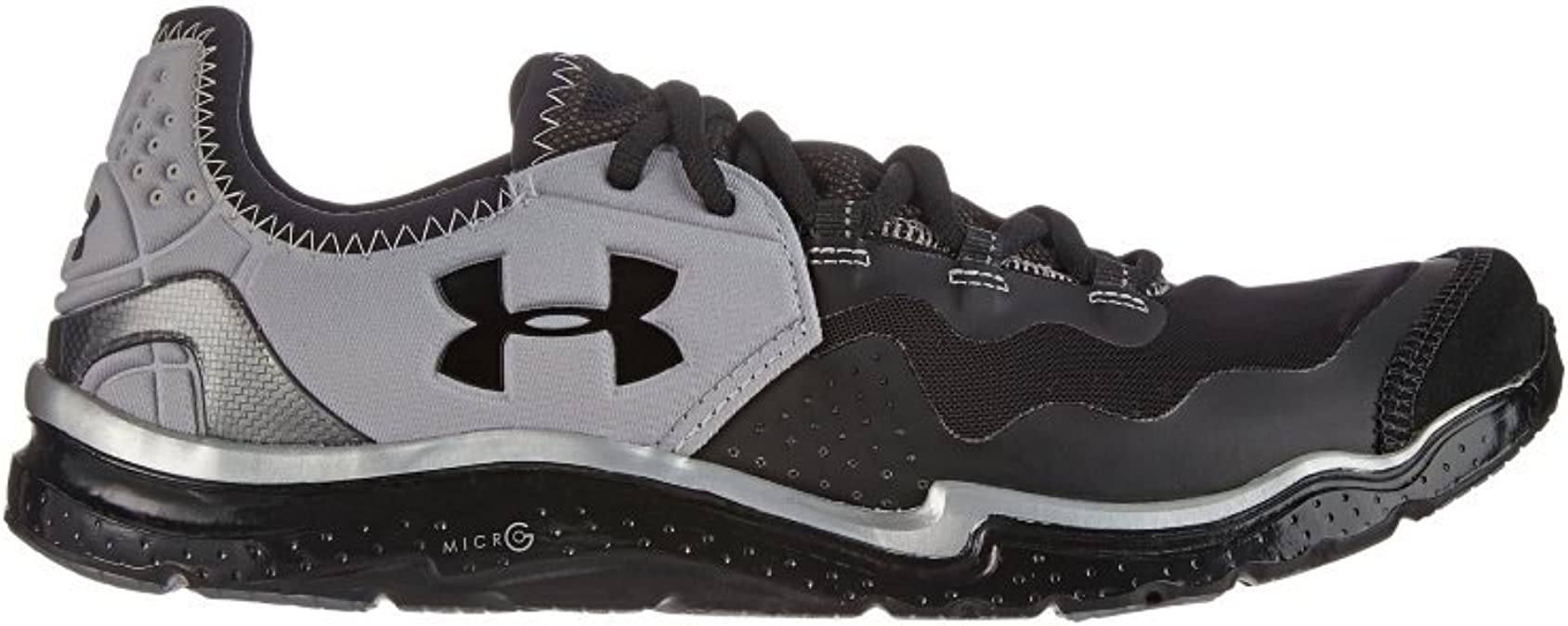 UNDER ARMOUR - Zapatillas Running Hombre UA Charge RC 2 - 1235671-004 - 11.5: Amazon.es: Zapatos y complementos