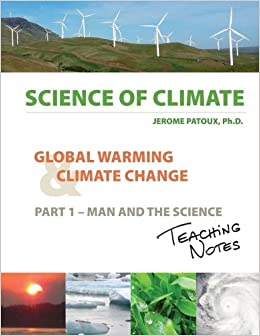 Amazon com: Science of Climate - Global Warming and Climate Change