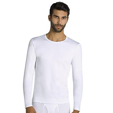 154fc9c2c YSABEL MORA - Camiseta TÉRMICA Hombre Hombre Color  Blanco Talla  S