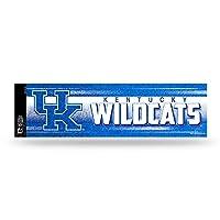 NCAA North Carolina Tar Heels Bling Bumper Sticker