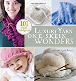 Luxury Yarn One-Skein Wonders, Judith Durant, 1603420797