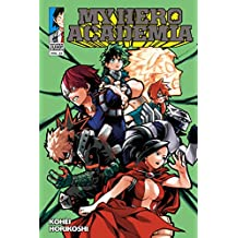 My Hero Academia, Vol. 22
