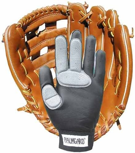 Palmgard Adult Left Hand Xtra Protective Inner Baseball and Softball Glove