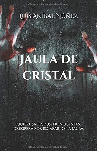 Jaula de cristal (Señor del inframundo): Amazon.es: Luis Aníbal ...
