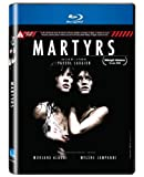 Martyrs [Blu-ray] cover.