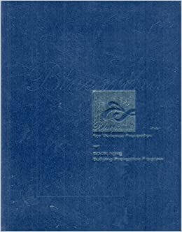 Blueprints for violence book 9 bullying prevention program center blueprints for violence book 9 bullying prevention program center for the study and prevention of violence university of colorado boulder dan olweus malvernweather Choice Image