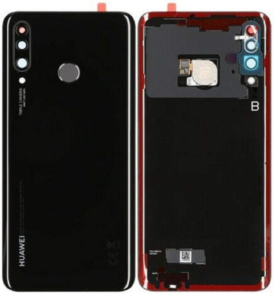 Spes Original Huawei Akkudeckel Für Huawei P30 Lite Mit Elektronik