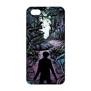 Evil-Store Cool black man 3D Phone Case for iPhone 5C