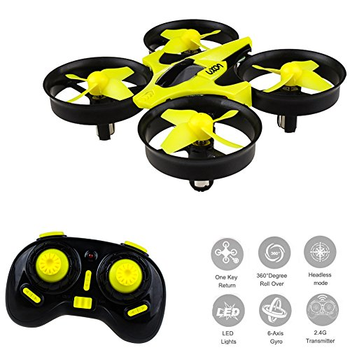4ch copter micro series - 9