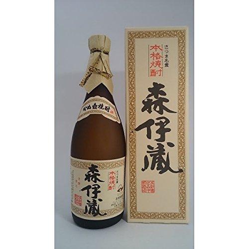 森伊蔵 JAL 720ml 四合瓶