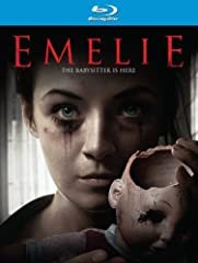 As their parents head out for a date in the city, the three young Thompson children immediately take to their new babysitter Anna (Sarah Bolger, Into the Badlands, Once Upon a Time), who seems like a dream come true: she s sweet, fun, and let...