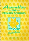 img - for Assemblies for Primary Schools - Spring Term by Margaret Cooling (1997-09-30) book / textbook / text book