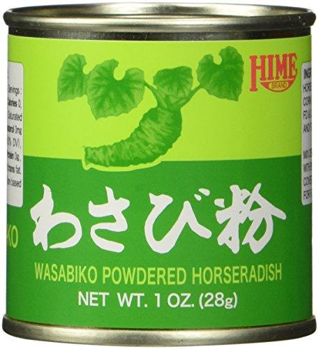 Japanese Horseradish - 7
