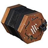 Trinity College AP-2230 English-Style Concertina