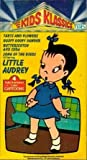 Kids Klassics: Tarts and Flowers - Goofy Goofy Gander - Butterscotch and Soda - Song of the Birds all starring Little Audrey