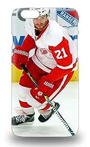 Extreme Impact Protector NHL Buffalo Sabres Ville Leino #23 3D PC Soft Case Cover For Iphone 6 ( Custom Picture iPhone 6, iPhone 6 PLUS, iPhone 5, iPhone 5S, iPhone 5C, iPhone 4, iPhone 4S,Galaxy S6,Galaxy S5,Galaxy S4,Galaxy S3,Note 3,iPad Mini-Mini 2,iPad Air )