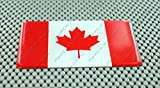 3d detail supplies - Canada Flag 3d Decal Sticker
