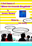 How to Teach English - A Book Summary