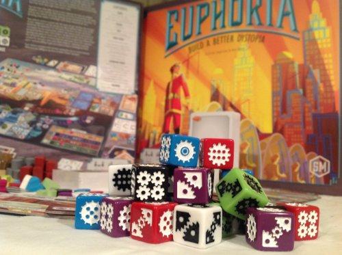 Euphoria: Build a Better Dystopia 3