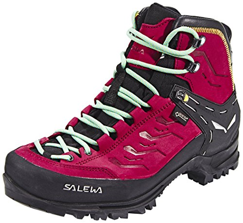 UK Shoes red Rapace Salewa Size Women 5 7 GTX EU 2018 40 YxfUYwqF