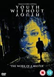 Youth Without Youth [Import anglais]