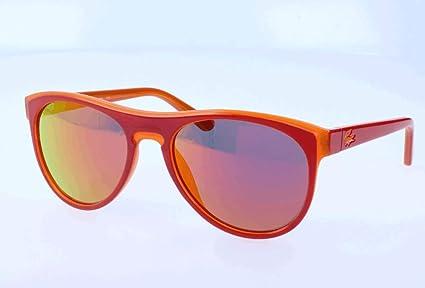 773318922f3 Amazon.com  Lacoste Polarized Sunglasses - L782S 002 BLACK-GREEN ...
