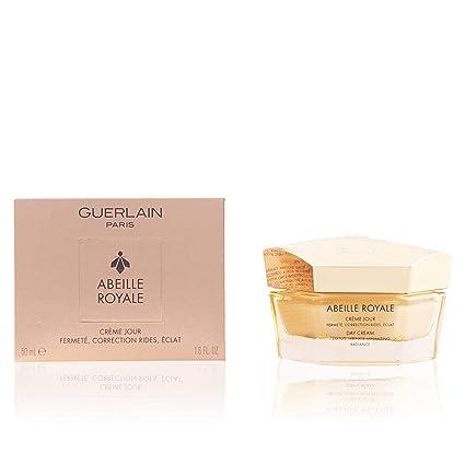 Guerlain - Crema de día abeille royale: Amazon.es: Belleza
