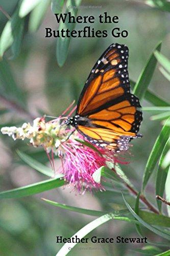 Download Where the Butterflies Go pdf epub