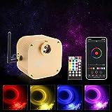 CHINLY Bluetooth Twinkle 16W RGBW APP/Remote LED