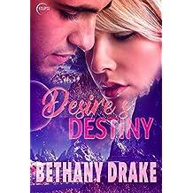 Desire's Destiny (The Vespian Way Book 1)