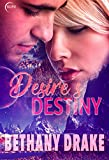Desire's Destiny (The Vespian Way Book 1)