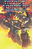 Greatest Battles of Optimus Prime and Megatron, Bob Budiansky, 1600100708