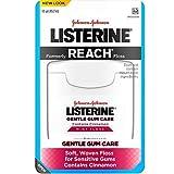 Listerene Gentl Gum Care Size 50yar Listerene Gentle Gum Care 50yard