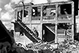 New 5x7 Photo: Third Marine Division in Guam, 1944