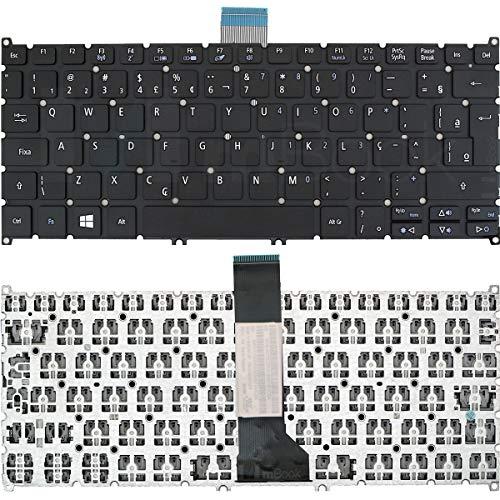 Teclado Acer Aspire Es1-311 Es1-331 Es1-331-p4c1