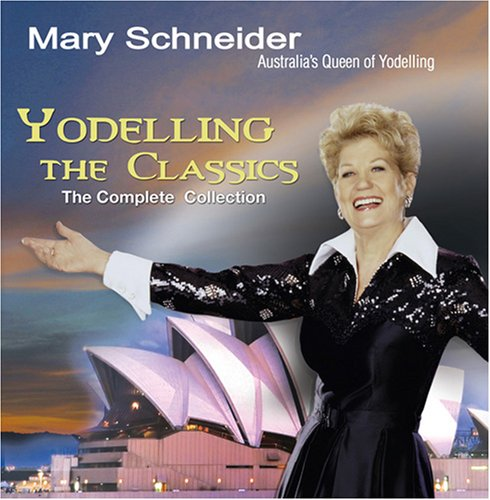 Yodeling the Classics by Koch Int'l Classics
