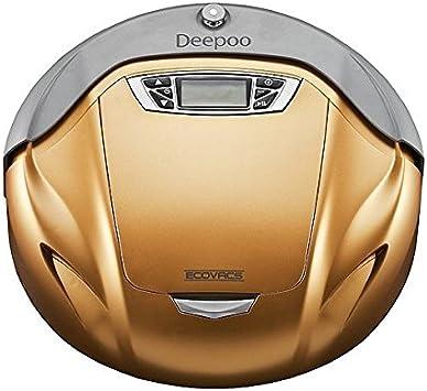 Ecovacs D720000 Ayerbe Deepoo - Aspirador: Amazon.es: Hogar