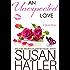 An Unexpected Love (Treasured Dreams Book 3)