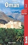 Oman, Diana Darke, 1841623326