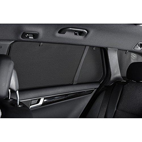 Set Car Shades Seat Leon 5F SC 3 doors 2013