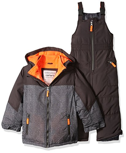 2t Winter Coat - 1