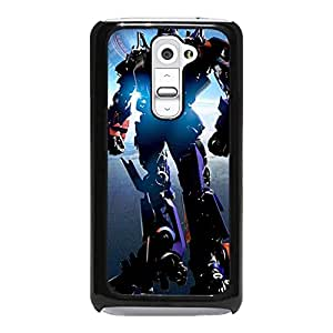 Durable Transformers Phone Case Cover For LG G2 Transformers Fashionable