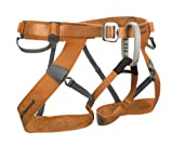 Black Diamond Couloir Harness – Orange – Large/Extra Large, Outdoor Stuffs