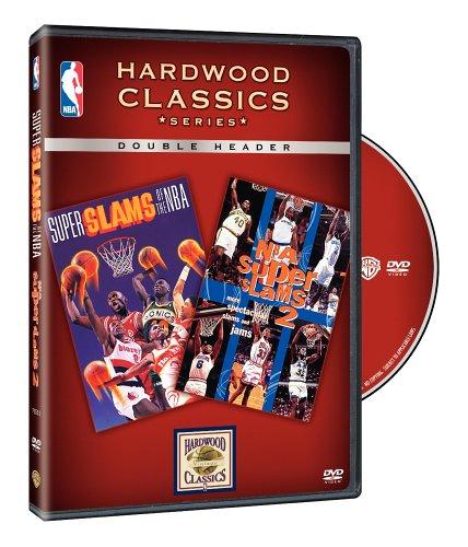 NBA Hardwood Classics: NBA Super Slams Collection ()