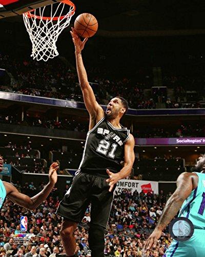 Tim Duncan San Antonio Spurs 2014-2015 N - Spurs Photo Shopping Results