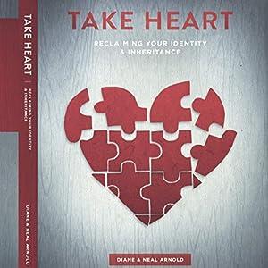 Take Heart Audiobook