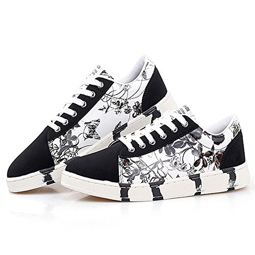 Sneaker Cagaya Sneaker Donna bianco Cagaya Donna Nero z4qntxn